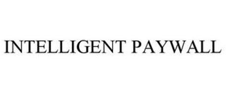 INTELLIGENT PAYWALL