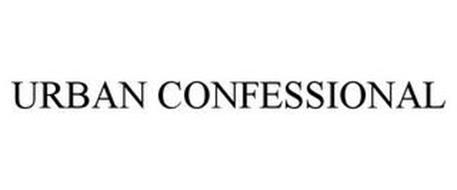 URBAN CONFESSIONAL