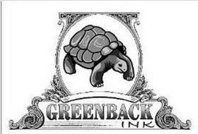 GREENBACK INK