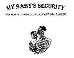 "MY BABY'S SECURITY ""OBLIGATED TO PROTECT FROM HARM AND DANGER"""