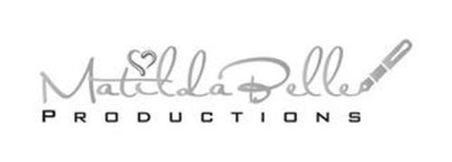 MATILDABELLE PRODUCTIONS