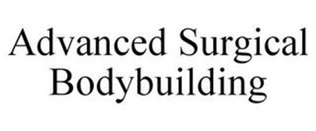 ADVANCED SURGICAL BODYBUILDING