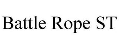 BATTLE ROPE ST
