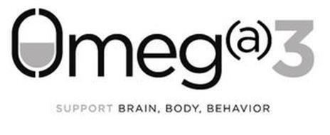 OMEG(A)3 SUPPORT BRAIN, BODY, BEHAVIOR