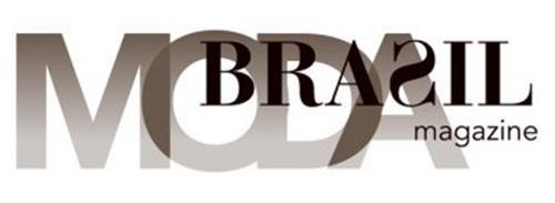 MODA BRASIL MAGAZINE