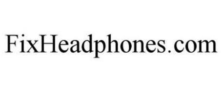 FIXHEADPHONES.COM