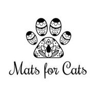 MATS FOR CATS