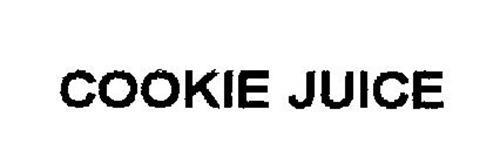 COOKIE JUICE