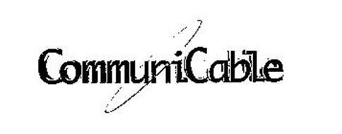 COMMUNICABLE
