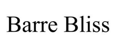 BARRE BLISS
