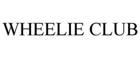 WHEELIE CLUB