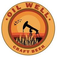 · OIL WELL · CRAFT BEER