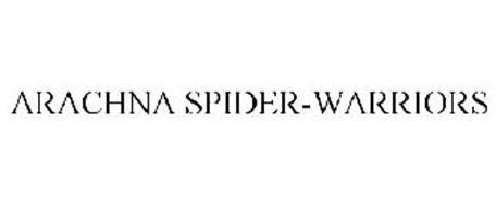 ARACHNA SPIDER-WARRIORS