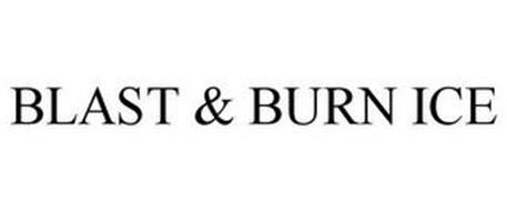 BLAST & BURN ICE