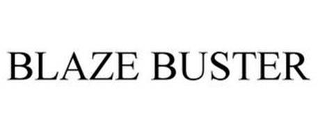 BLAZE BUSTER