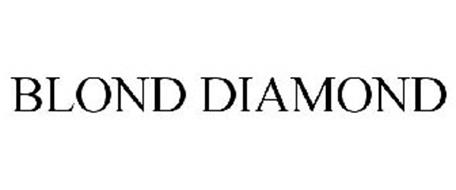 BLOND DIAMOND