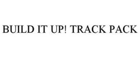BUILD IT UP! TRACK PACK