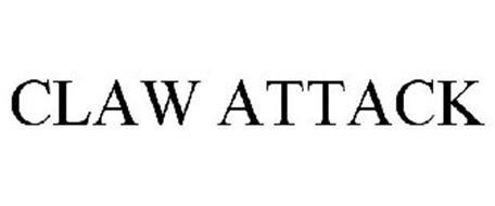 CLAW ATTACK