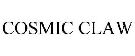 COSMIC CLAW