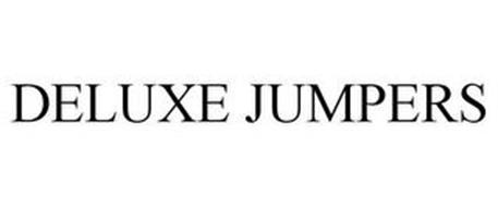 DELUXE JUMPERS