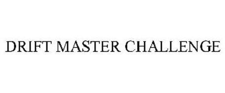DRIFT MASTER CHALLENGE