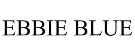 EBBIE BLUE
