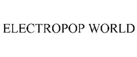 ELECTROPOP WORLD