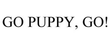 GO PUPPY, GO!