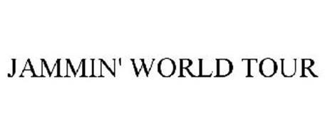JAMMIN' WORLD TOUR