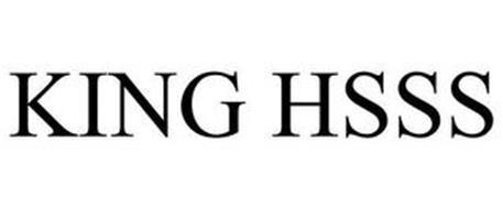 KING HSSS