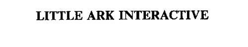LITTLE ARK INTERACTIVE