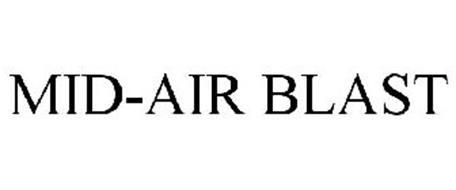 MID-AIR BLAST
