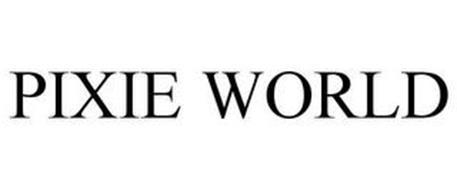 PIXIE WORLD