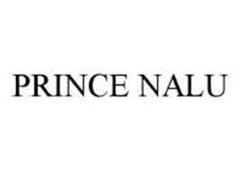 PRINCE NALU