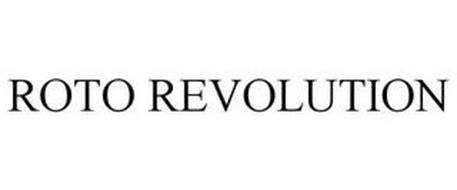 ROTO REVOLUTION