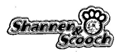 SHANNEN & SCOOCH