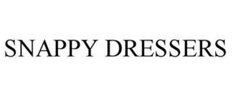 SNAPPY DRESSERS