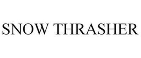 SNOW THRASHER