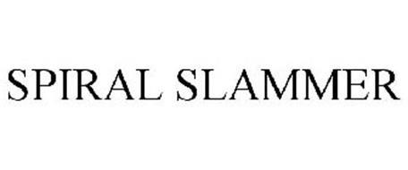 SPIRAL SLAMMER