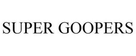 SUPER GOOPERS