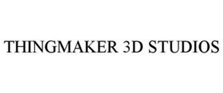 THINGMAKER 3D STUDIOS