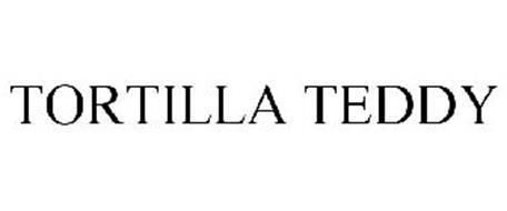 TORTILLA TEDDY
