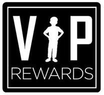 V P REWARDS
