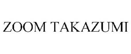 ZOOM TAKAZUMI