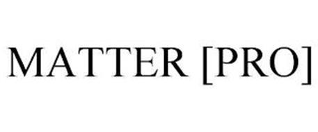MATTER [PRO]