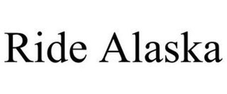 RIDE ALASKA