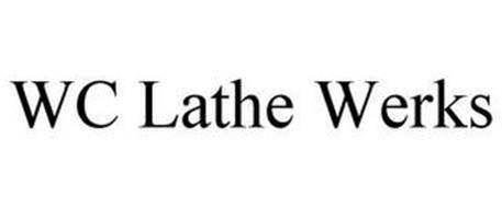 WC LATHE WERKS