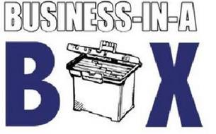 BUSINESS-IN-A B X