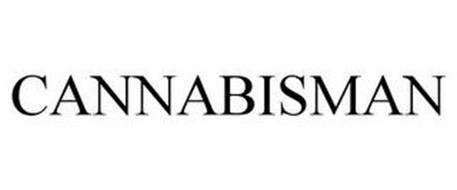 CANNABISMAN