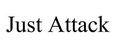 JUST ATTACK